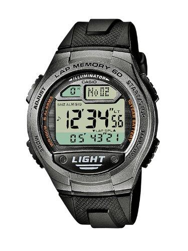 Casio Reloj de pulsera W-734-1AVEF