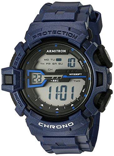 Reloj - Armitron Sport - para - 40/8363SNV