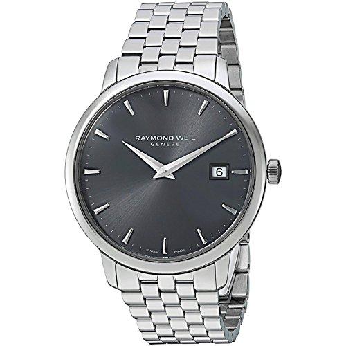 Raymond Weil 5488-ST-60001 Reloj de Hombres