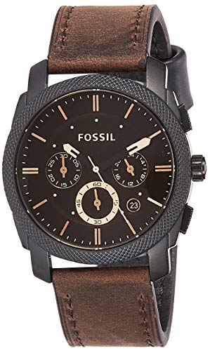 Relojes Hombre FOSSIL FOSSIL Sport FS4656