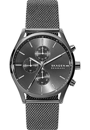 Skagen Holst SKW6608 Cronógrafo para Hombres