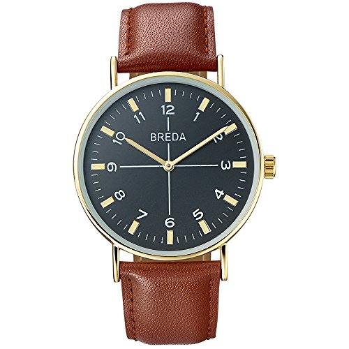 Breda 1646B - Reloj para Hombres