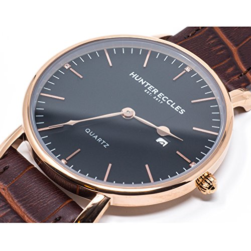 Hunter Eccles – Voyager Collection – Reloj de Cortes