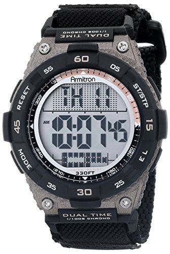 Reloj - Armitron Sport - para - 40/8330BLK