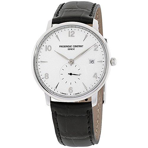 Reloj de Cuarzo Frederique Constant Slimline Gents, FC-245, FC-245SA5S6