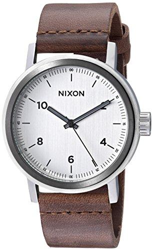 NIXON Reloj analógico para Hombre de Cuarzo japonés A11942092