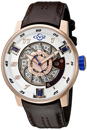 Gevril Reloj automático Man Motorcycle Sport 48 mm