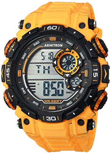 Armitron Watch 40/8397YLW364089