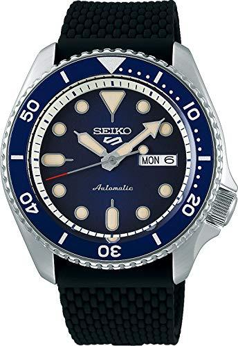 Reloj Seiko para Hombre, Azul, Suits, 1K2