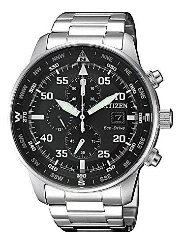 Citizen Crono Aviator CA0690-88E