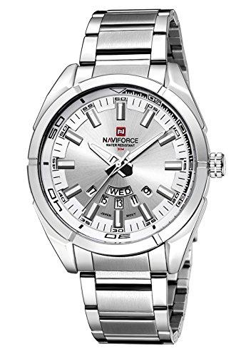 Reloj - NAVIFORCE - Para Hombre. - NF9038