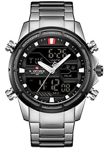 Reloj - NAVIFORCE - Para  - NF9138S