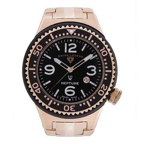 Swiss Legend Reloj - SL-21819PSM-RG-11