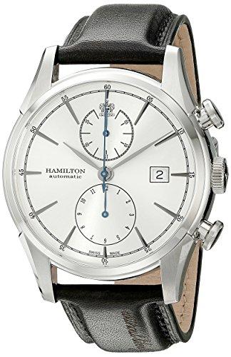 Hamilton H32416781 - Reloj