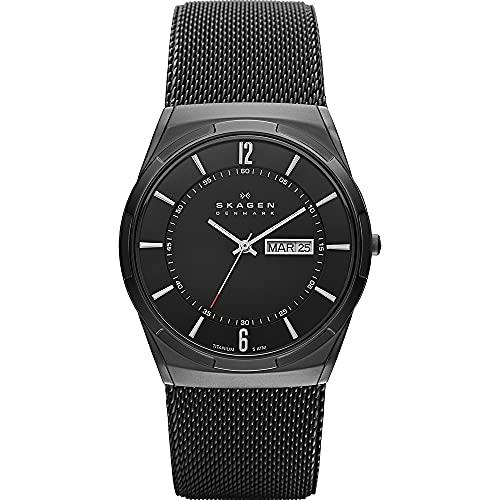 Skagen Reloj Analogico para Hombre de Cuarzo SKW6006