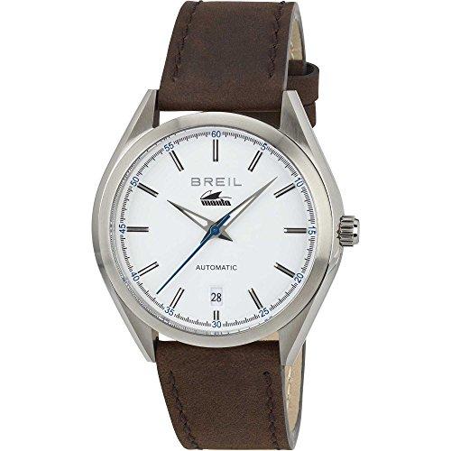 Reloj mecánico Hombre BREIL Manta City Casual Cod. tw1621
