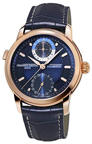 Frederique Constant Geneve Hybrid Manufacture FC-750N4H4 Reloj Automático para hombres