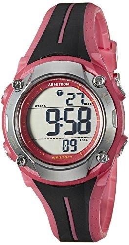 Armitron Sport Reloj Deportivo 45/7063PNK