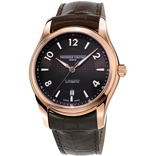 Frederique Constant Geneve Runabout FC-303RMC6B4 Reloj Automático para Hombres Edición Muy Limitada