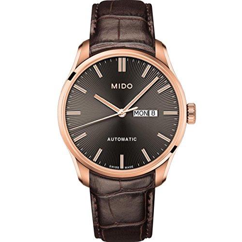 Mido Belluna II Reloj de hombre automático 42.5mm M024.630.36.061.00