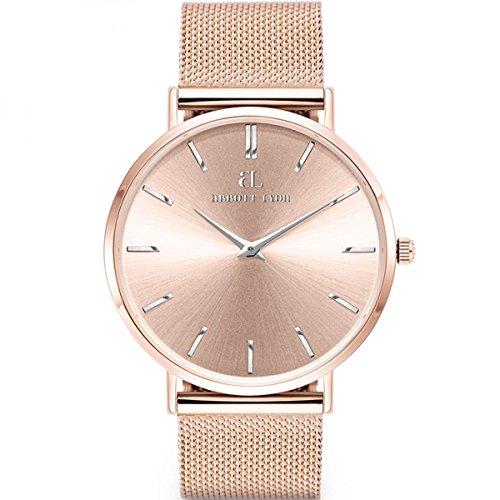 Reloj Abbott Lyon SA073
