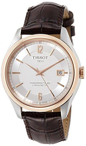 Tissot - Ballade Powermatic 80 Cosc T1084082603700, T-Classic