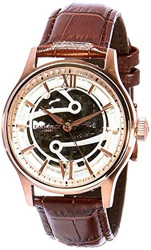 THOMAS EARNSHAW Smart Watch Armbanduhr ES-8801-02
