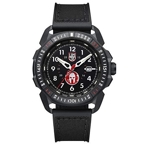 Luminox Spartan Race, Reloj de Aventura al Aire Libre XL.1001.Spartan, 46 MM.