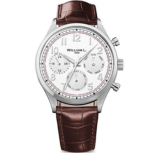 Reloj William L. - para Hombre WLAC03BOCM