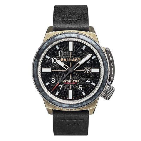 BALLAST Trafalgar Japan Reloj automático - BL-3133-0G