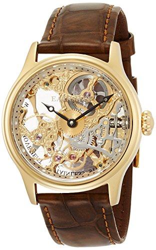 Thomas Earnshaw Smart Watch Armbanduhr ES-8049-02