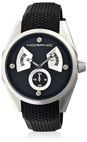 Morphic Reloj con Movimiento Cuarzo japonés Mph3402 44 mm