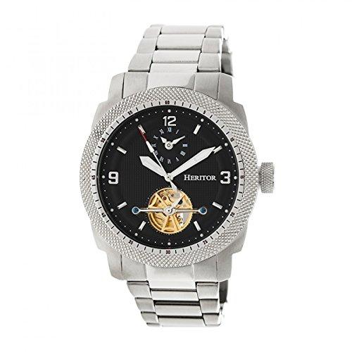Reloj - HERITOR - Para Hombre. - HERHR5002