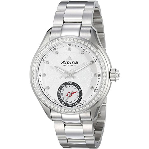 Alpina Reloj de Cuarzo Woman Horological Smartwatch 39 mm