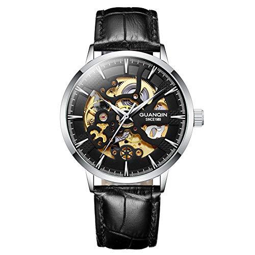 Reloj - Guanqin - Para Hombre. - GJ16148