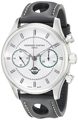 Frederique Constant Vintage Rally Healey Men's 42mm Automatic Watch FC-397HS5B6