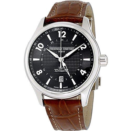 Frederique Constant Geneve Runabout FC-350RMG5B6 Reloj Automático para hombres Edición Muy Limitada