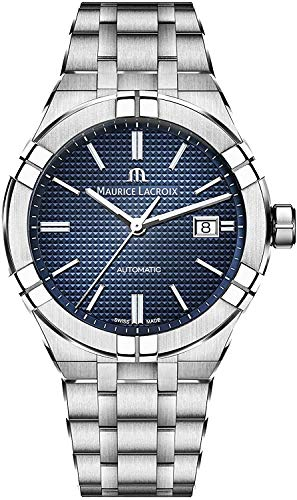 Maurice Lacroix Aikon AI6008-SS002-430-2 - Reloj automático para hombre