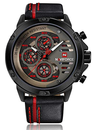 Reloj - NAVIFORCE - Para Hombre. - NF9110