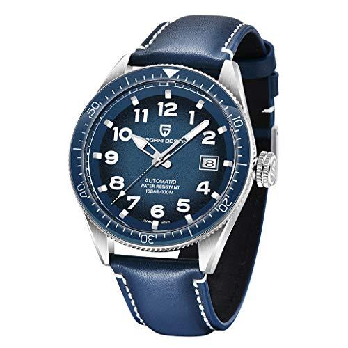 Reloj - Pagani Design - Para Hombre. - 1649