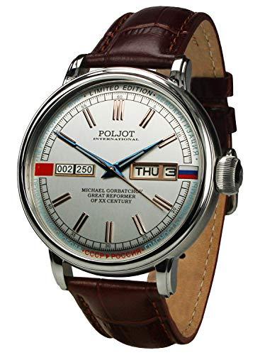 Poljot International Reloj de Caballero 2427.1546511