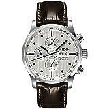 Mido Multifort Reloj de Hombre automático 44mm M005.614.16.031.00