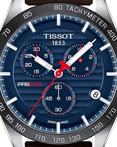 Tissot PRS 516Chrono, T100.417.16.041.00