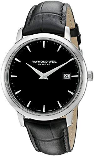 Relojes Raymond Weil