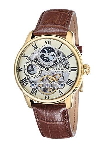 Relojes Thomas Earnshaw