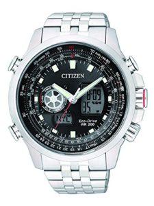 Relojes multizona