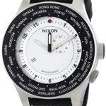 Relojes hora mundial