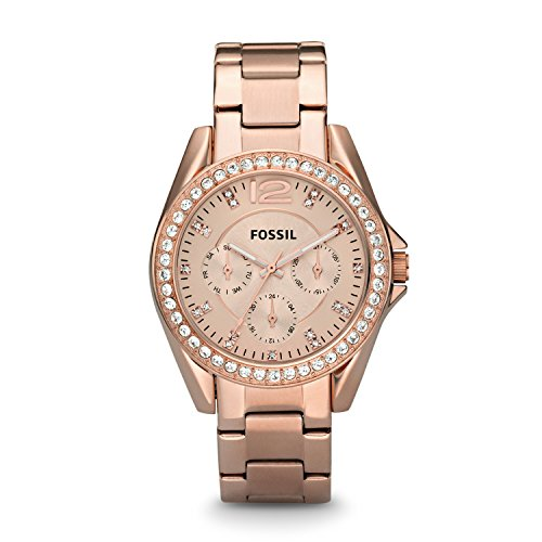 e2703ac23636 ▷ ⌚ Relojes Fossil ②⓪①⑨ ▷ Hombre y Mujer 🥇 Guía de Compra