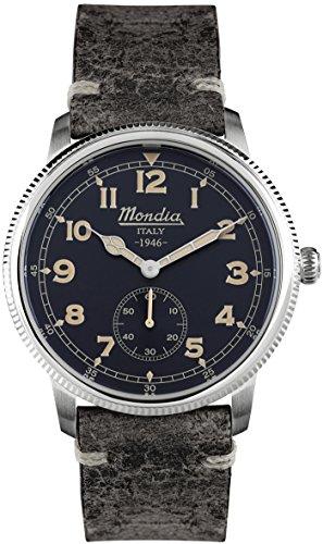Relojes Mondia