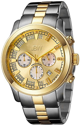Relojes JBW